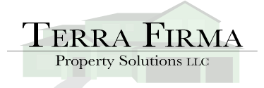 Terra Firma Property Solutions