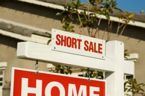 Mortgage Short Sale