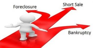 Short Sale or Foreclosure?