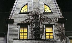 Stigmatized Property