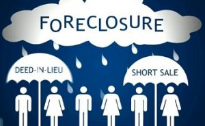 a Deed in Lieu of Foreclosure?