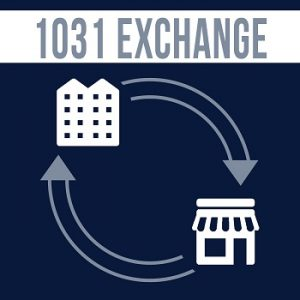 A 1031 Exchange
