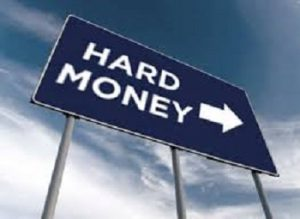 What is a Hard Money Loan?
