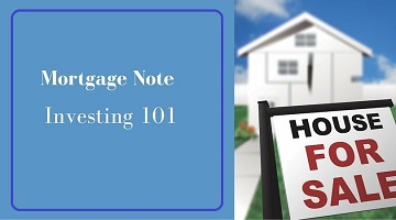 Buying and Selling Notes and Deeds