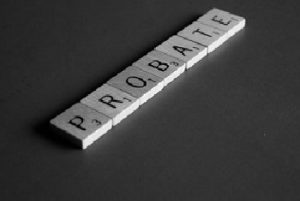 What Does Probate Mean?