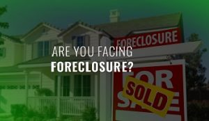 Can I Sell My House Before Foreclosure
